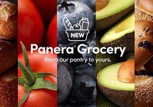 Panera Announces Launch of Panera Grocery
