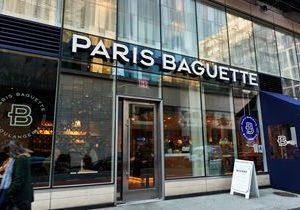 Paris Baguette Identifies Unique Business Opportunities for Entrepreneurs