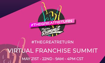 As Franchisors Search for Growth Options, Franchise Growth Mastermind Launches Virtual Summit