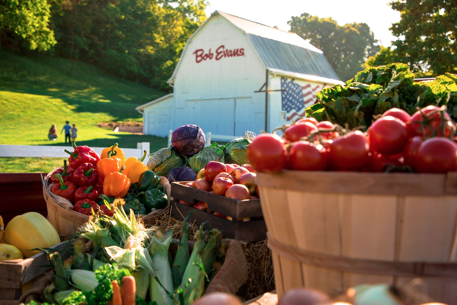 Bob Evans Restaurants Announces Partnership with FFA