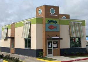 Captain D's Reignites Growth with Opening of New Restaurant in Bonham, Texas