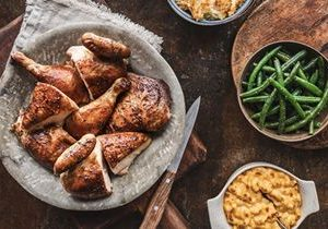 Cowboy Chicken Honors Mom With Family Meal Specials for Mother's Day