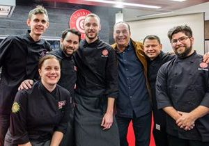 Cuisine Solutions Collaborates with Taffer's Tavern Founder and CEO Jon Taffer for New Restaurant Venture