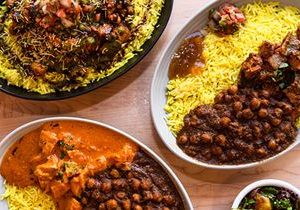 Curry Up Now Launches on Goldbelly to Ship Innovative Indian Eats Nationwide