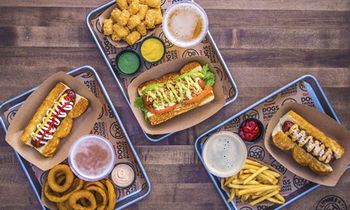 Dog Haus Expands to Serve More of The Absolute Würst in Chicago