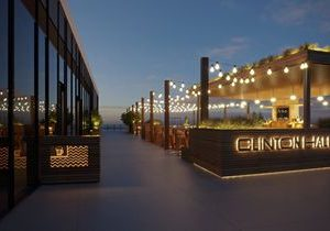 Empire Outlets Expands Food & Beverage Portfolio with Opening of Clinton Hall Beer Garden this Summer 2020