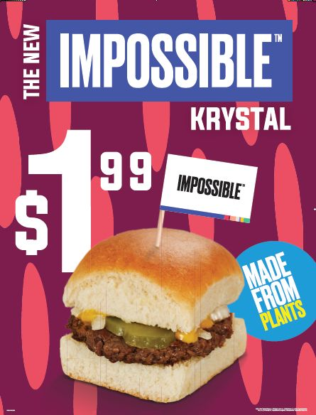 Krystal Begins Testing the Impossible Krystal