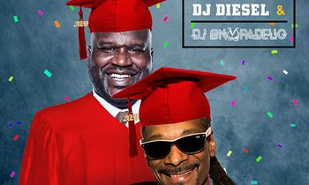 Raising Cane's Teams Up with Snoop Dogg, Shaq, NFL Stars to Celebrate Graduating Seniors Nationwide