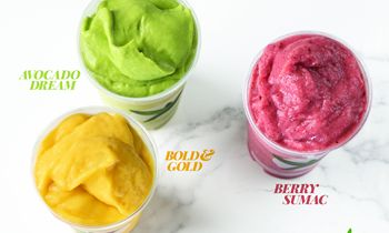 Robeks Introduces Three New Superfood Smoothies That Are Beyond Super With a New Delivery Program for Ultimate Convenience