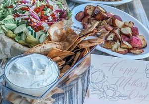 Taziki's Highlights New Options for Mother's Day