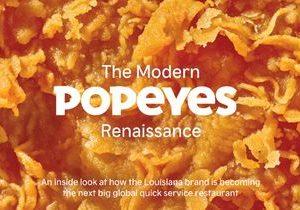 The Modern Popeyes Renaissance: