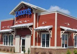 Zaxby's Hatches First Covington, TN Restaurant