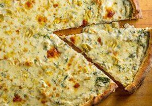 Artichoke Basille's Pizza Opens First Arizona Location in Tempe