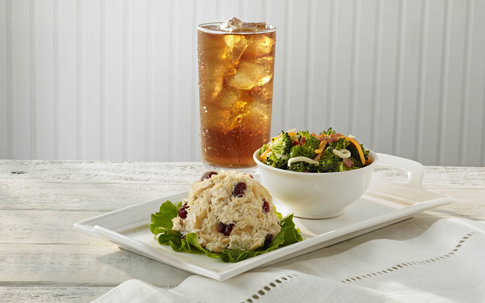 Chicken Salad Chick Continues Rapid Expansion With Second Restaurant Opening In Richmond