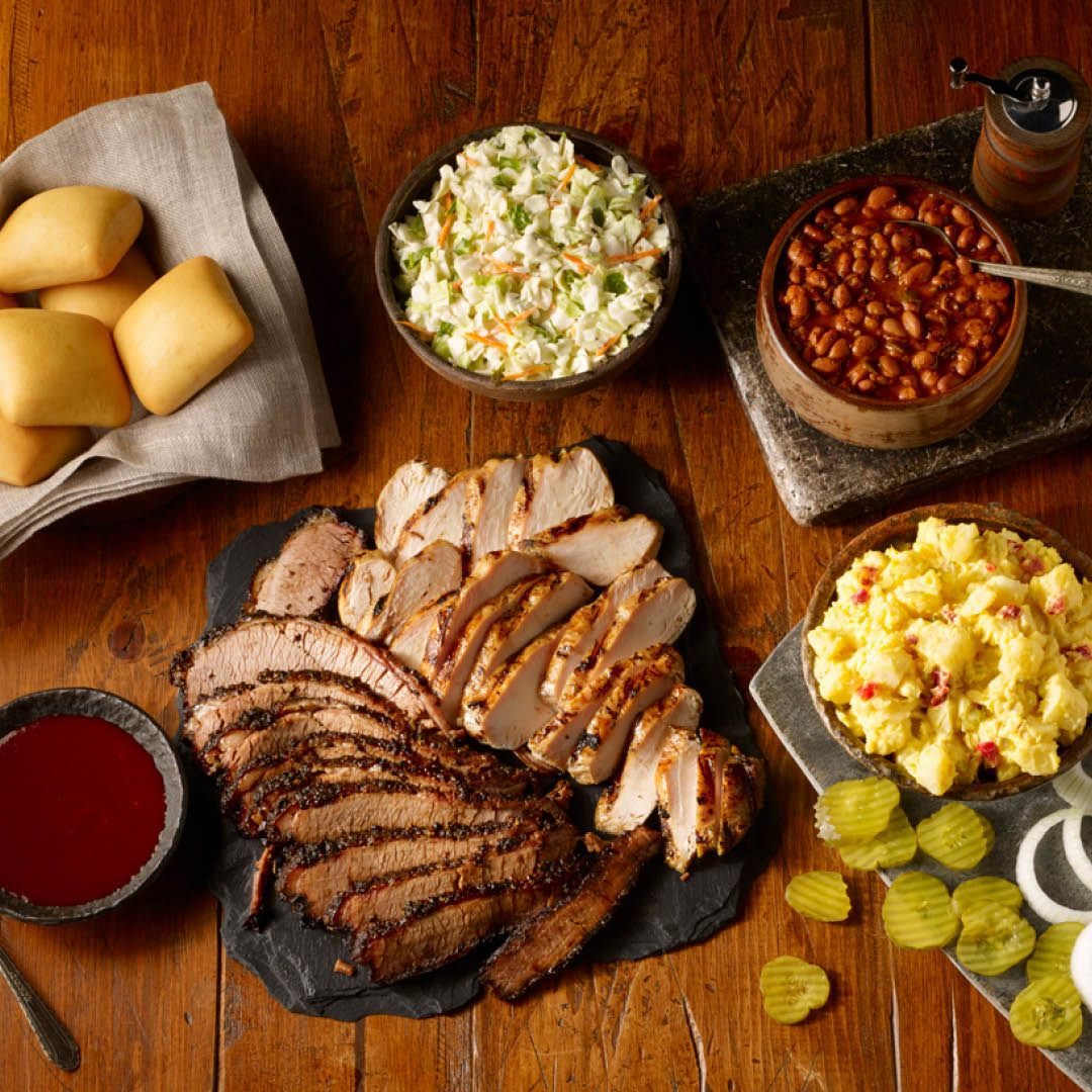 How Dickey's Barbecue Pit Franchise Continued Growing During The Pandemic
