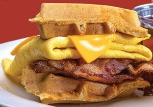 Eggs Up Grill is ready for America to Awaken to Bacon – and Biscuits, Bowls & Burgers