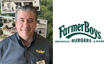 Farmer Boys Promotes John Lucas to Vice President of Brand Consistency