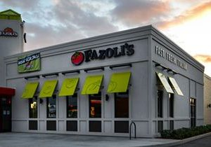 Fazoli's Claims Industry's Highest Honors with Accolades from FastCasual and American Business Awards