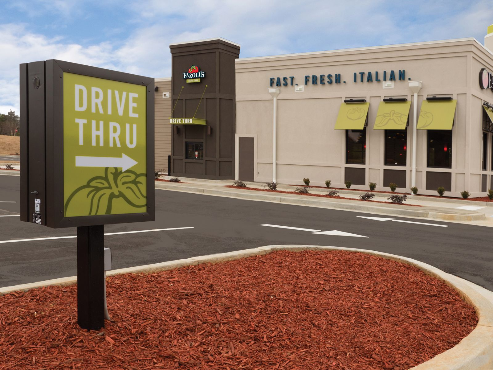 Fazoli's Unveils Most Aggressive Franchise Incentive Program in Brand History