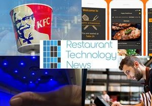 Featured Stories from Restaurant Technology News – June 3, 2020