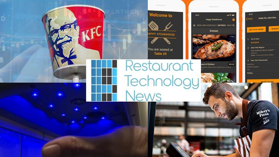 Featured Stories from Restaurant Technology News - June 3, 2020