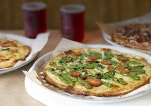 Pieology Launches New 'Signature' Pizzas for Summer Pizzazz