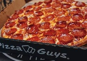 Pizza Guys Franchise Thrives Amid Pandemic