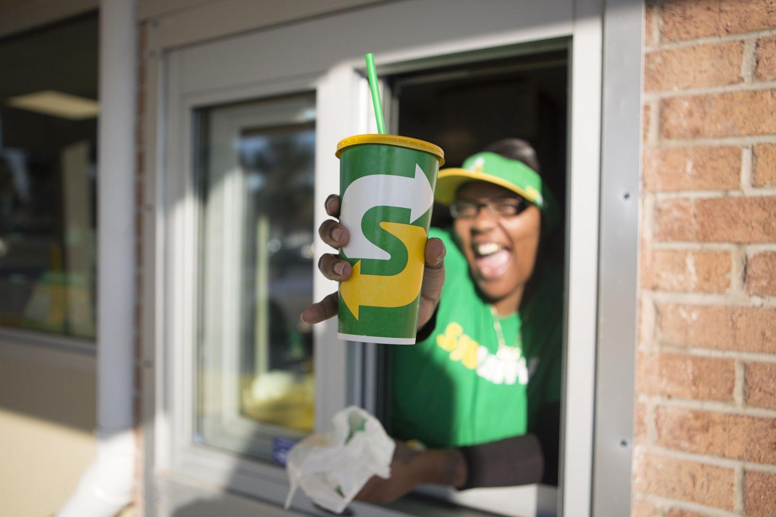 Subway Restaurants to Add 50,000 Jobs in Communities Across North America