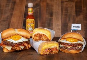 The Absolute Brands Partners with Cholula Hot Sauce to Launch Three Limited-Time Items