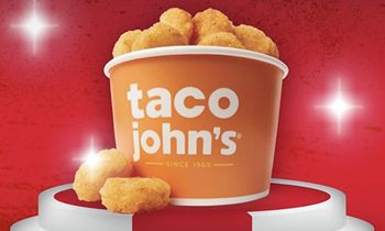Celebrate National French Fry Day with Taco Johns Superior Side Dish feature.'