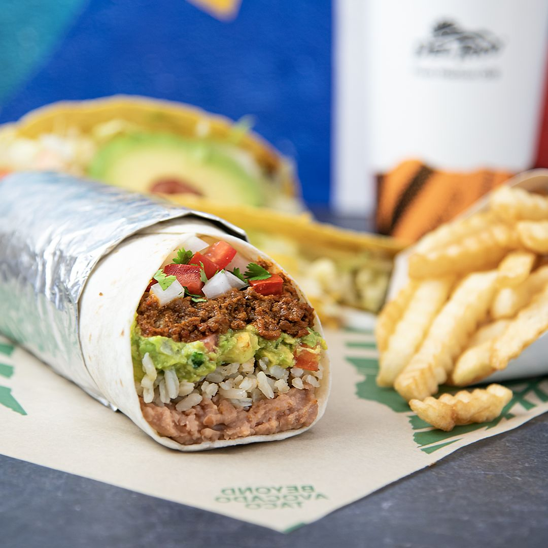 Del Taco and Beyond Meat Partner with DoorDash to Make Plant-Based Meat More Accessible for An Epic Fourth of July