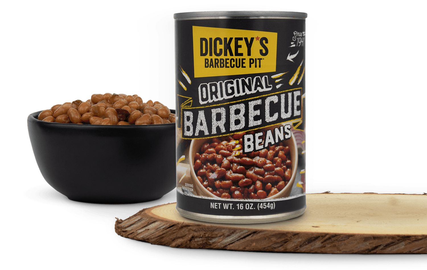 Dickey's Barbecue Capitalizes On Grocery Market with Expanded Walmart Partnership