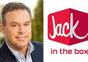 Jack in the Box Inc. Announces Departure of CFO, Lance Tucker