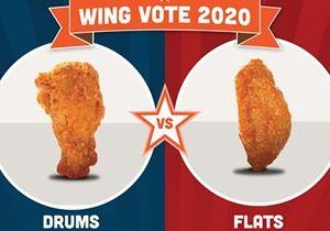 Let Your Voice Be Heard at Hooters This National Chicken Wing Day and Get 10 Free Boneless Wings When You Buy Any 10 Wings