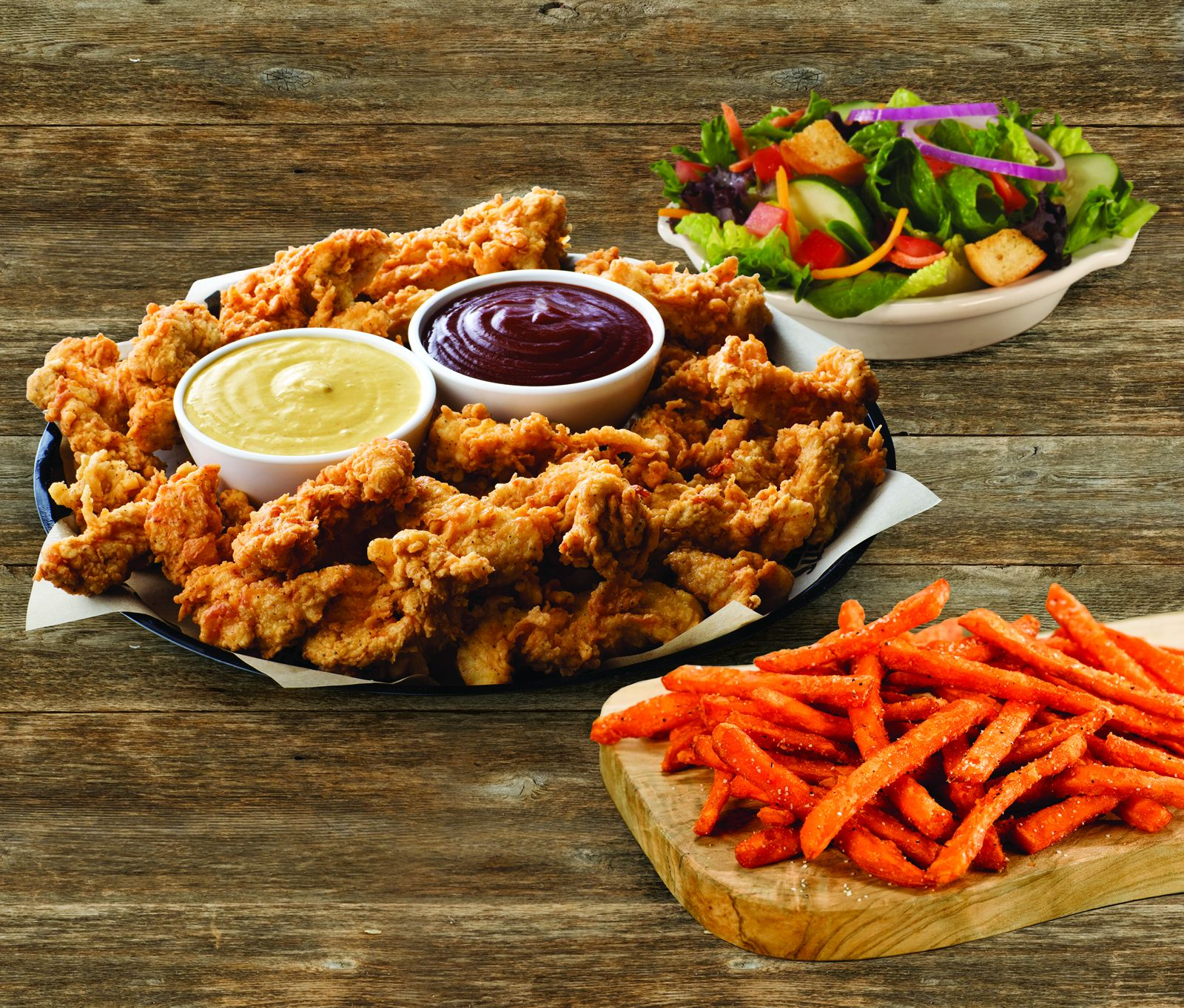 Logan's Roadhouse Launches New To-Go and Delivery Options
