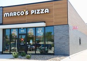 Marco's Pizza Plans Palm Beach County Expansion and Projects to Add 13 Stores