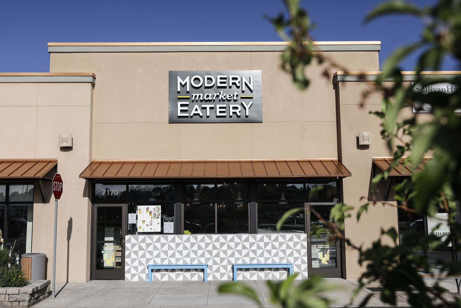 Modern Market Eatery Continues Expansion with New Restaurant Prototype