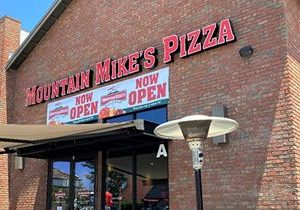 Mountain Mike's Pizza Opens in Costa Mesa