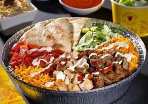 NYC's Legendary The Halal Guys Inks Multi-Unit Deal, Fueling Rapid Expansion Across Canada