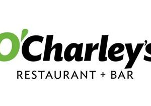 O'Charley's Announces July 4th Weekend Fundraiser to Support Folded Flag Foundation