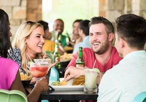 On The Border Livens Up Happy Hour with Bold New Specials