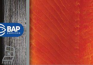 Restaurant Depot Celebrates Nation's Birthday with Launch of New Liberty Smokehouse Smoked Salmon