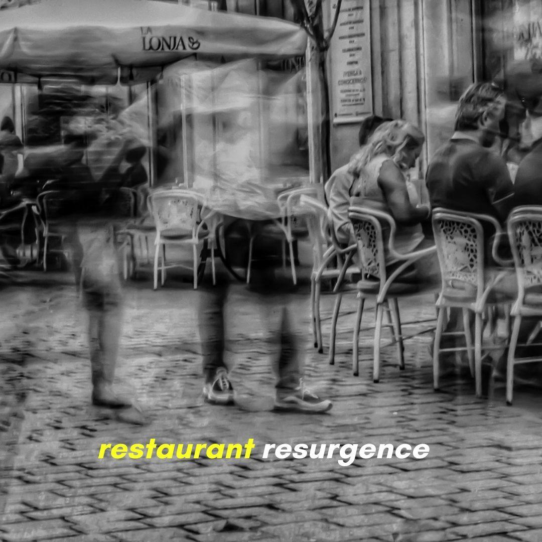 Eatery Pulse publishes Restaurant C-Suite Magazine summer issue, adds Restaurant Resurgence Program