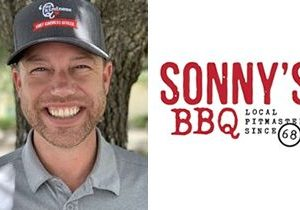 Sonny's BBQ names Chief Kindness Officer