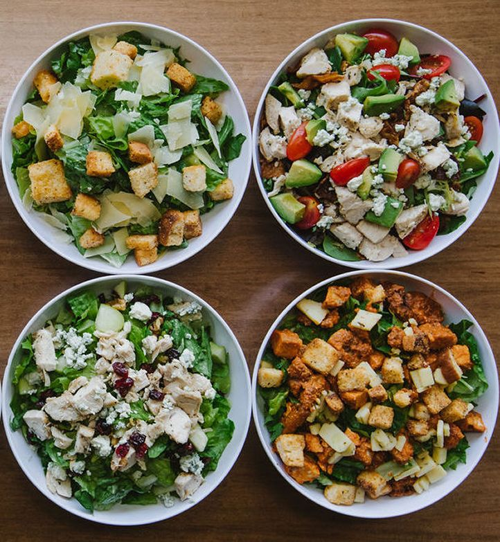 The Salad House Poised for Growth as Demand for Healthy Food Rises