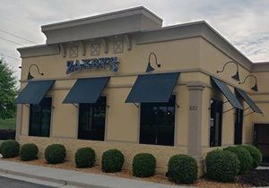 Zaxby's Reopens Athens, Alabama Location After April Fire