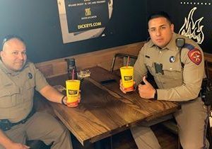 Dickey's Barbecue Pit Raises $50,000 For First Responders In Two Weeks