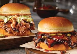 Dickey's Barbecue Pit Sees Sales Surge in July