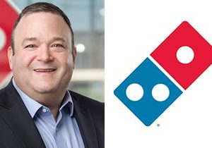 Domino's Names Stu Levy as EVP – Chief Financial Officer