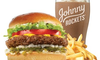 FAT Brands Announces Planned Acquisition of Johnny Rockets